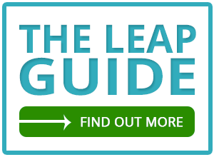 The Leap Guide - find out more