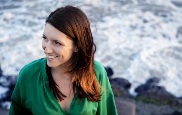 headshot of Heather Thorkelson