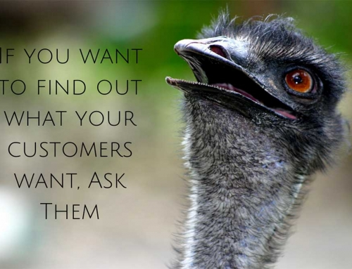 5 Ways to Find Out What Your Customers Want