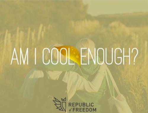 Am I Cool Enough?