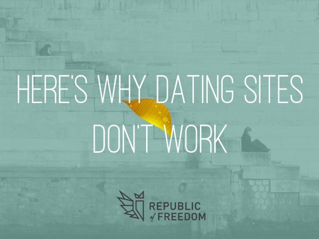 Freedom dating site