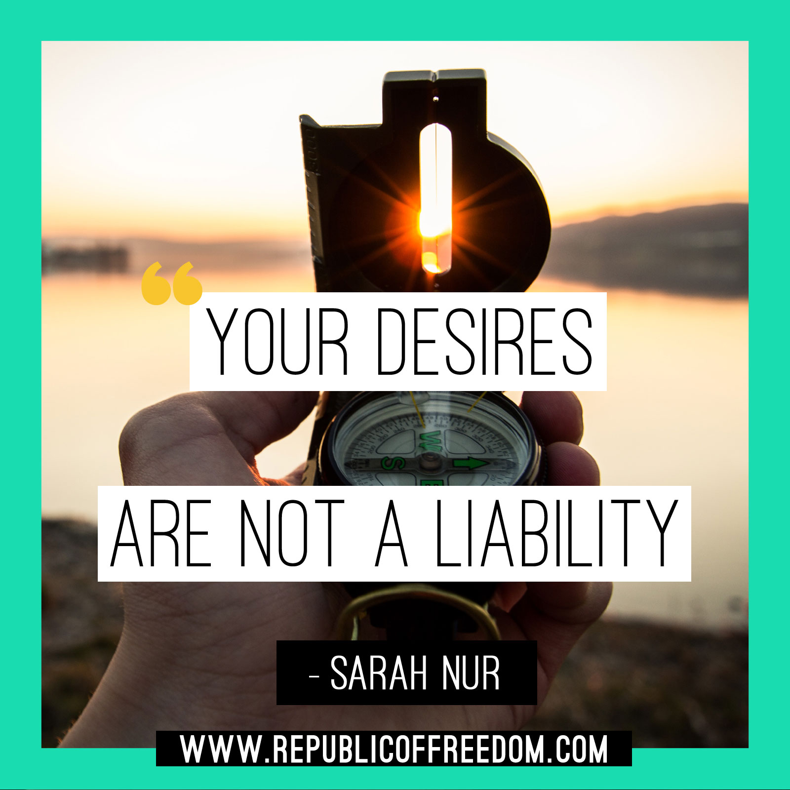 Your desires are not a liability - multipotentialite